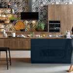 Cremona K793 Old Oak Provence from Schuller Kitchens