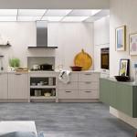 Schuller Bari Wood Decor kitchen
