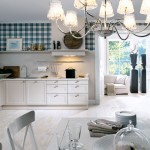 Schuller Cambia Wood Decor kitchen