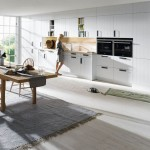 Schuller Breda Crystal White Country