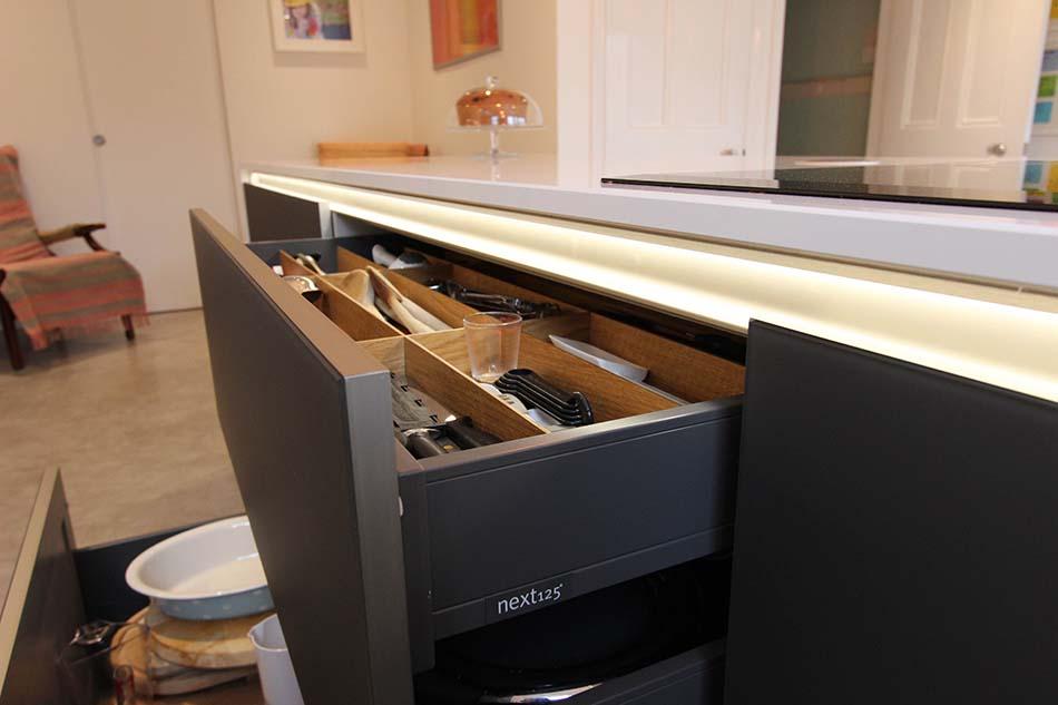 schuller nx901 kitchen
