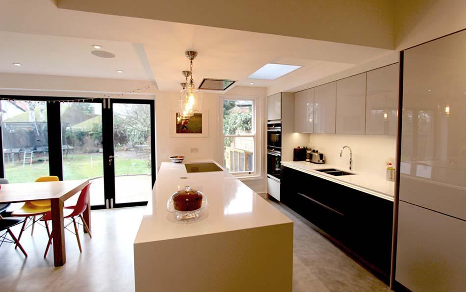 NX901 Schuller Kitchen by Next 125 Liverpool