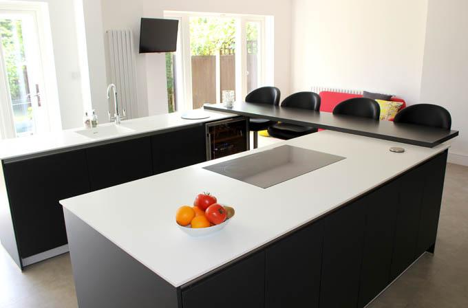 Schuller German Kitchen Case Study in Bramhall, Manchester-6