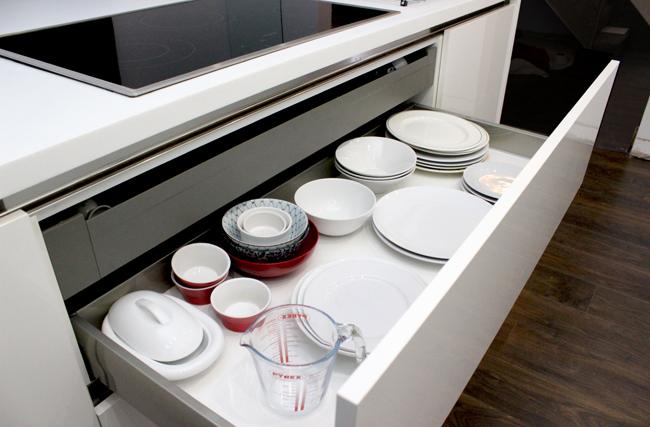 Schuller German Kitchen installation in Woolton Liverpool 4