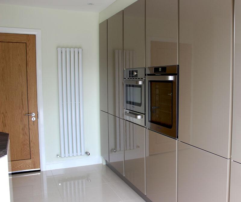 Schuller German Made Customer Kitchen in Eccleston, Lancashire 6