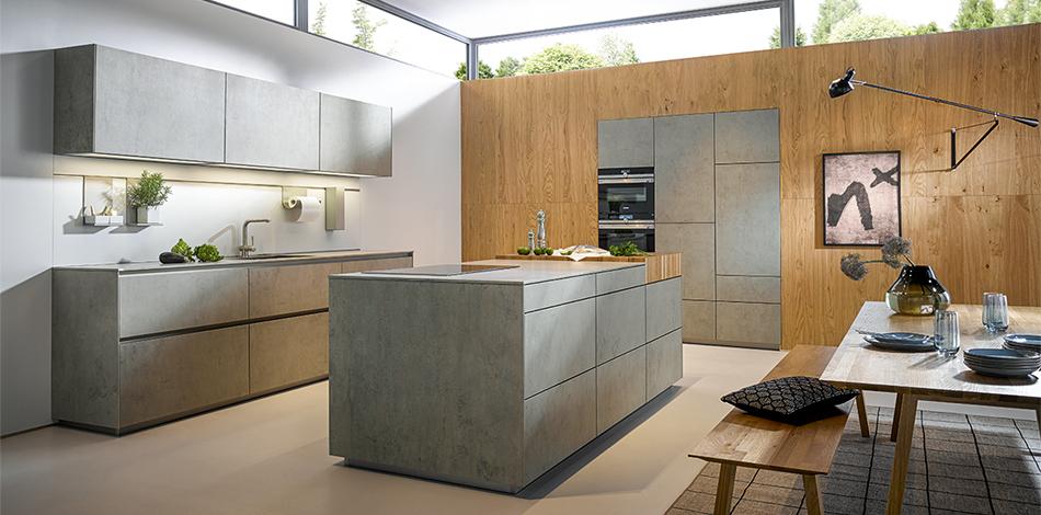 Next125 Nx 950 C2075 Ceramic Concrete