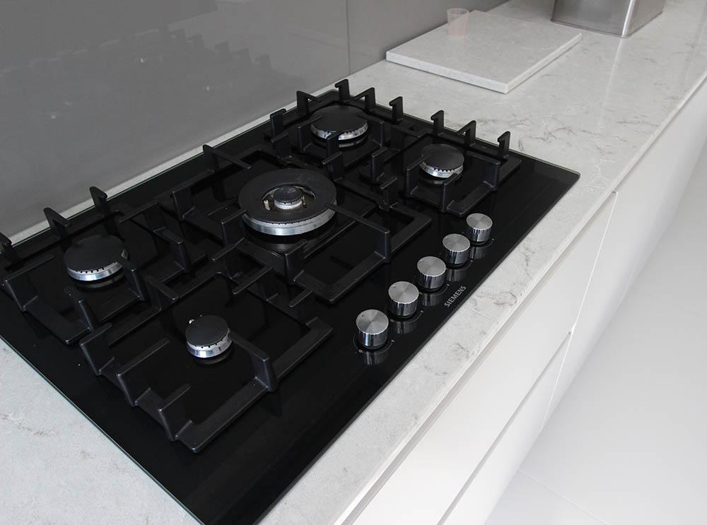 Schuller Kitchens - German Made