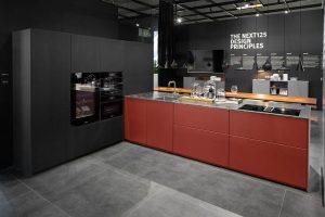 Next125 kitchens NX500_NX620