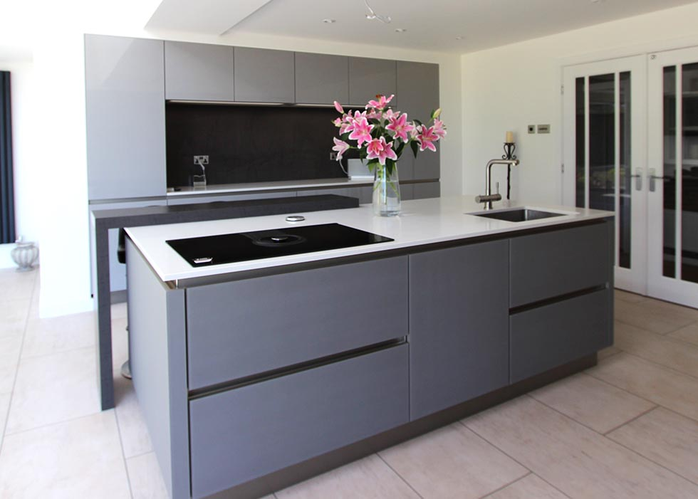 Schuller designer german kitchen