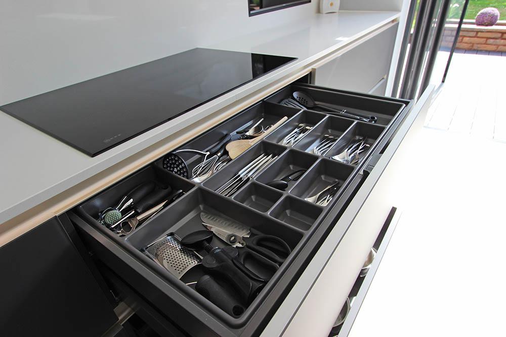 Next 125 Designer Kitchen Drawer organiser