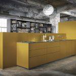 NX500 Saffron Yellow Satin