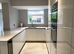Schuller Kitchen in Manchester