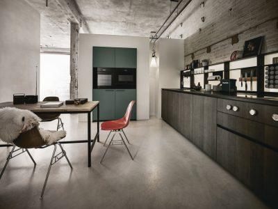 next 125 kitchens - NX 640 Elegant oak